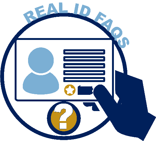 link to REAL ID faqs
