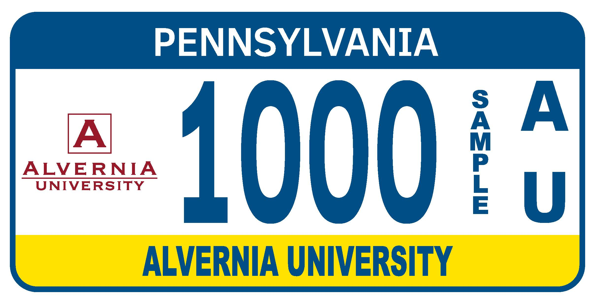 Approved organizations alvernia university sciox Choice Image