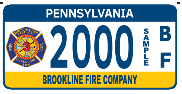Brookline Fire Company
