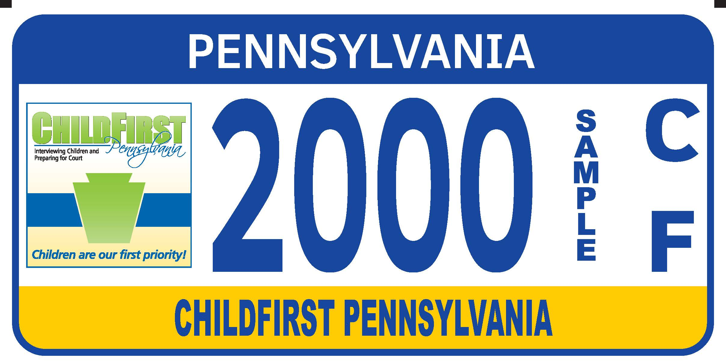 ChildFirst Pennsylvania