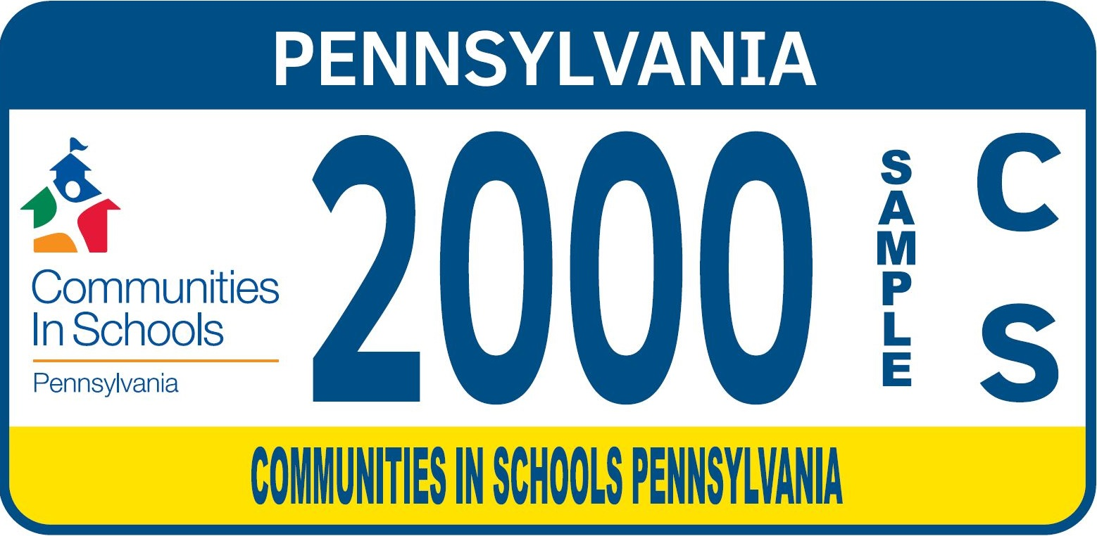 Community in Schools in Pennsylvania