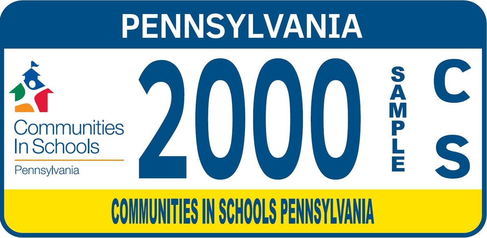 Community In Schools In Pennsylvania