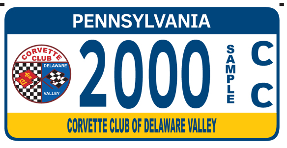 Corvette Club of Delaware Valley