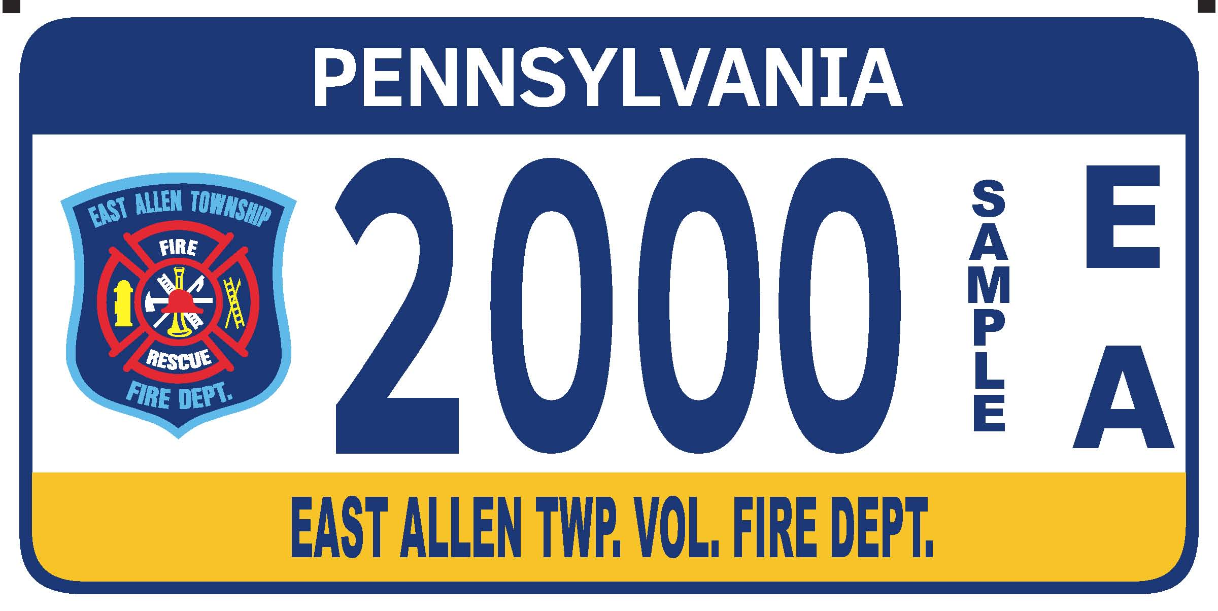 East Allen Twp. Vol. Fire Dept.