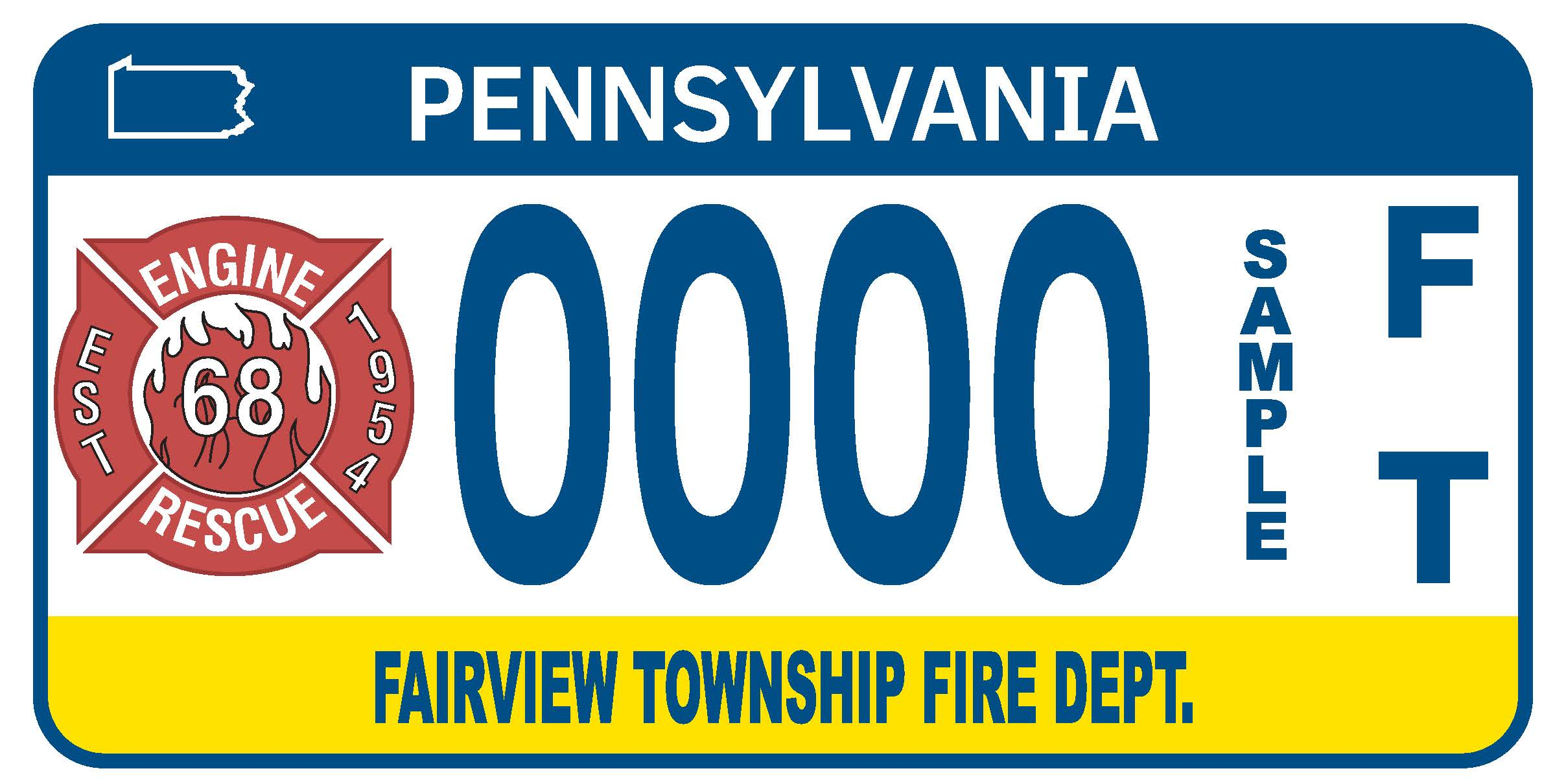Fairview Township Fire Department