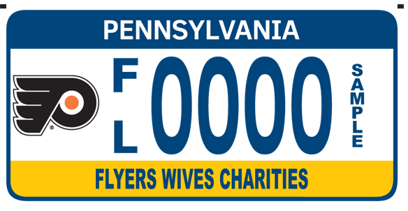 Flyers Wives Charities