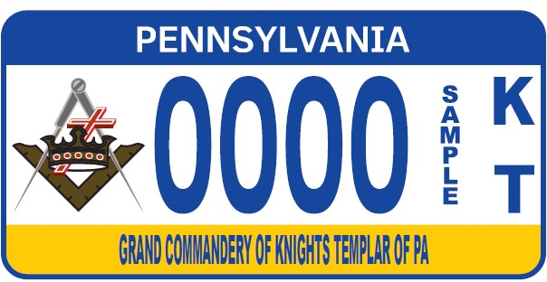 Grand Commandery of Knights of Templar of PA