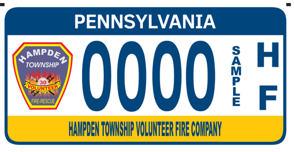 Hampden Township Volunteer Fire Company