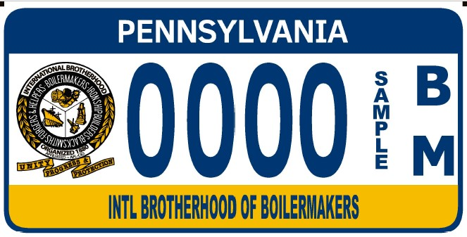 Intl Brotherhood of Boilermakers