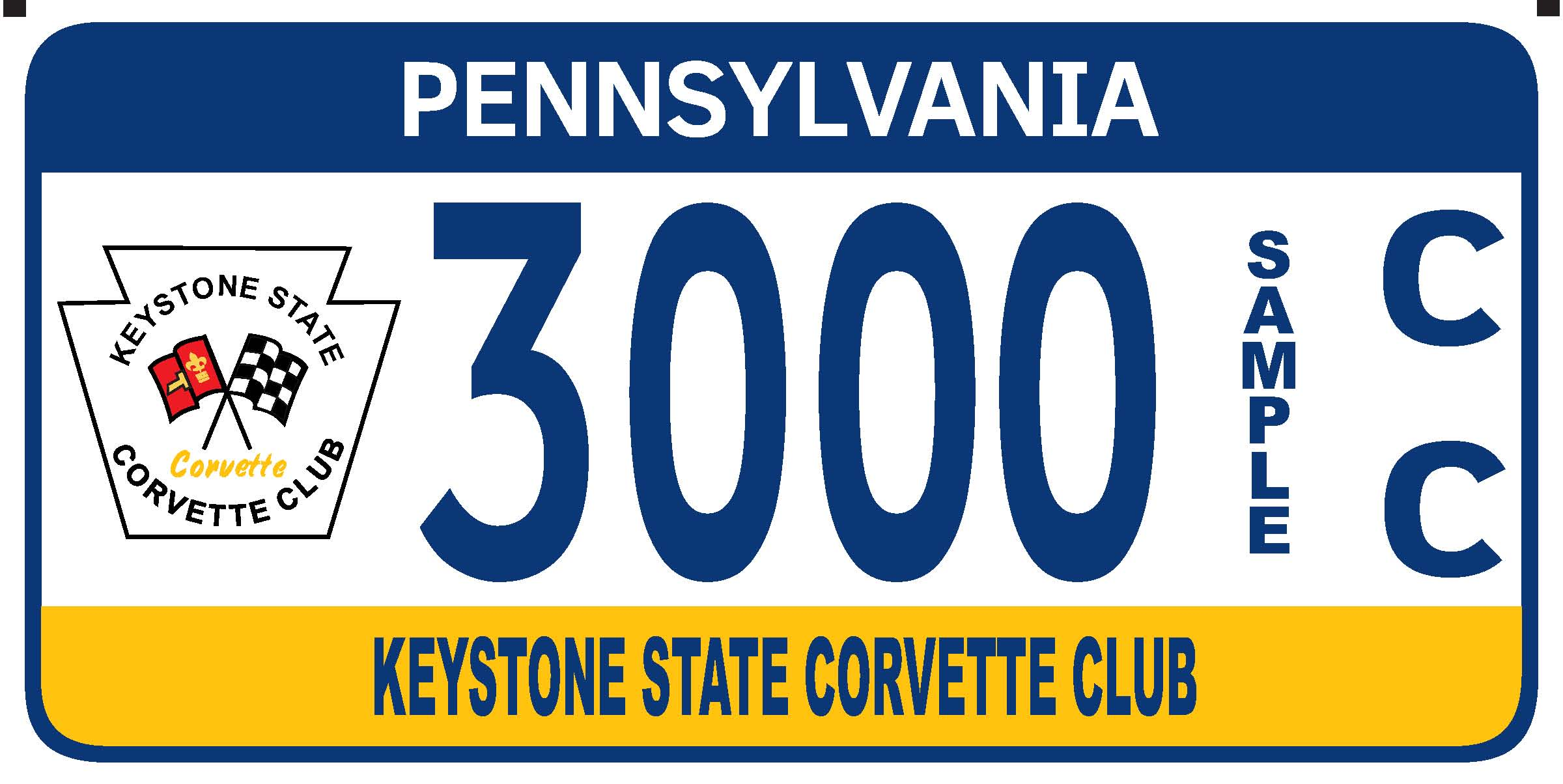 Keystone State Corvette Club