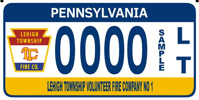 Lehigh Township Volunteer Fire Company No. 1