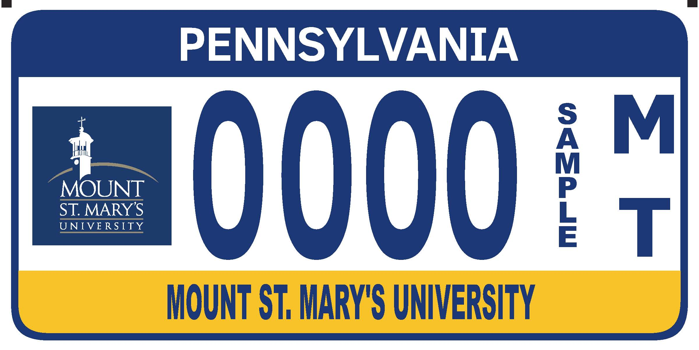 Mount. St. Mary's University