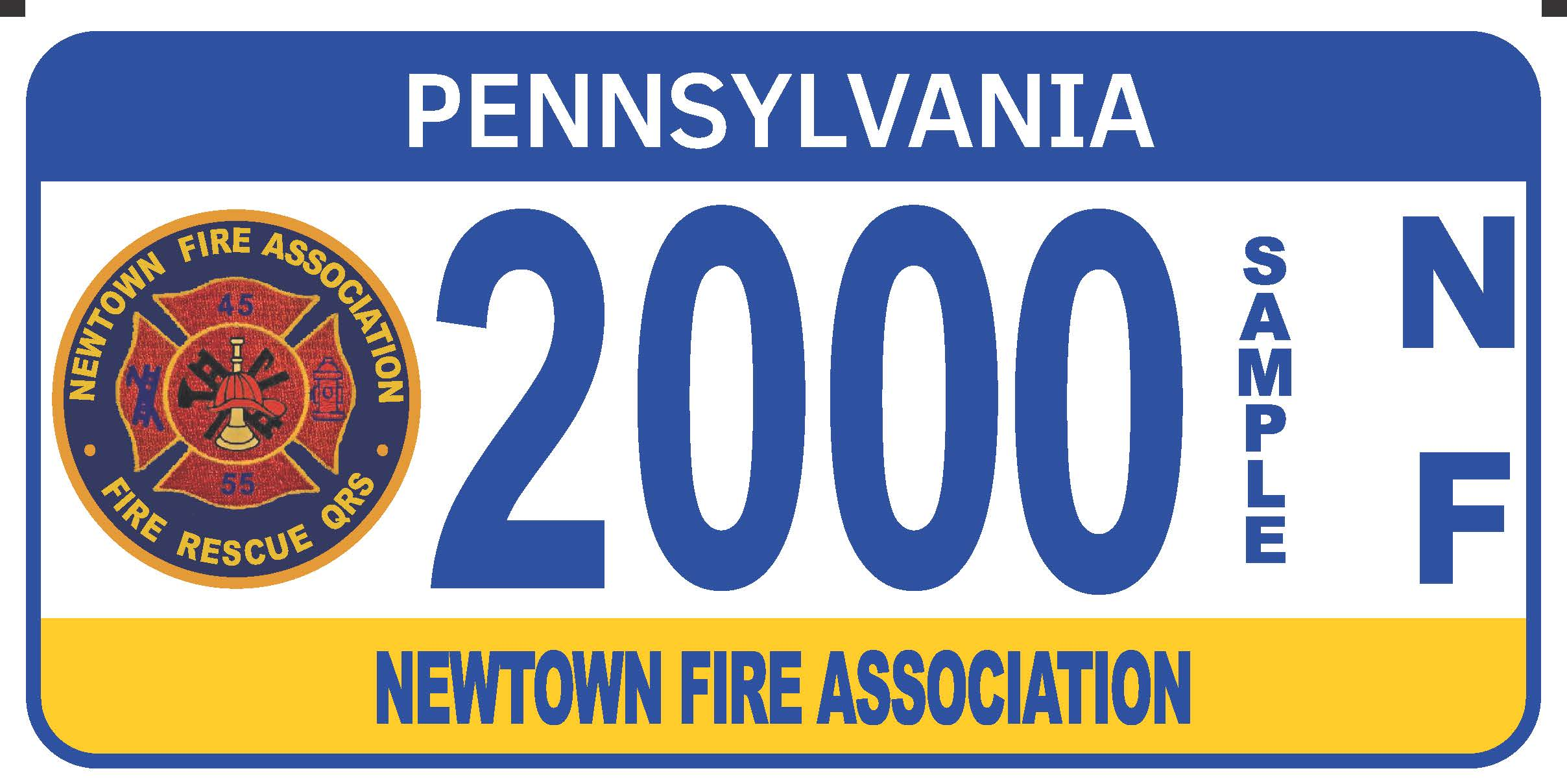 Newtown Fire Association