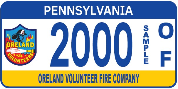 Oreland Volunteer Fire Company