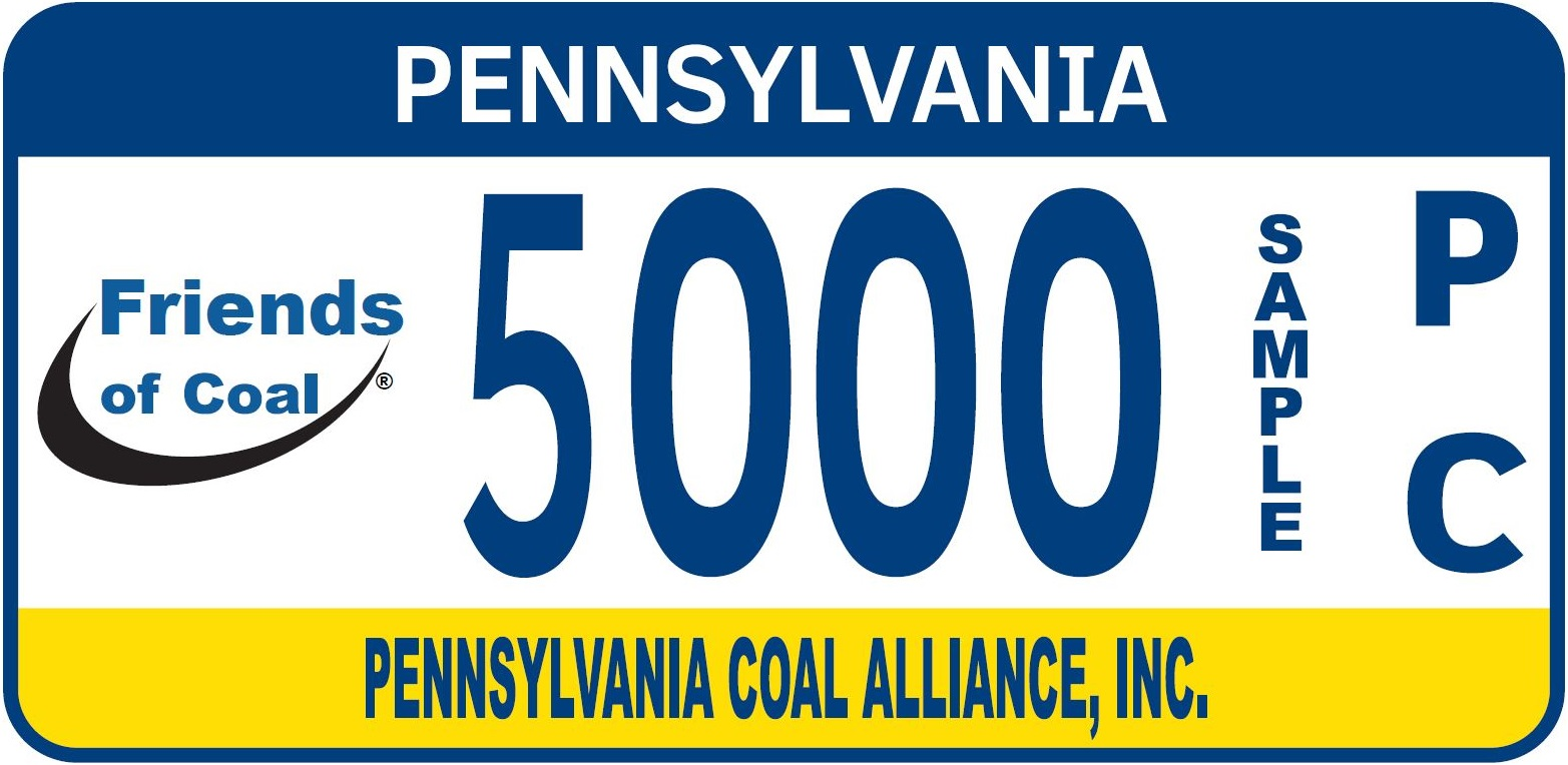 Pennsylvania Coal Alliance, Inc.