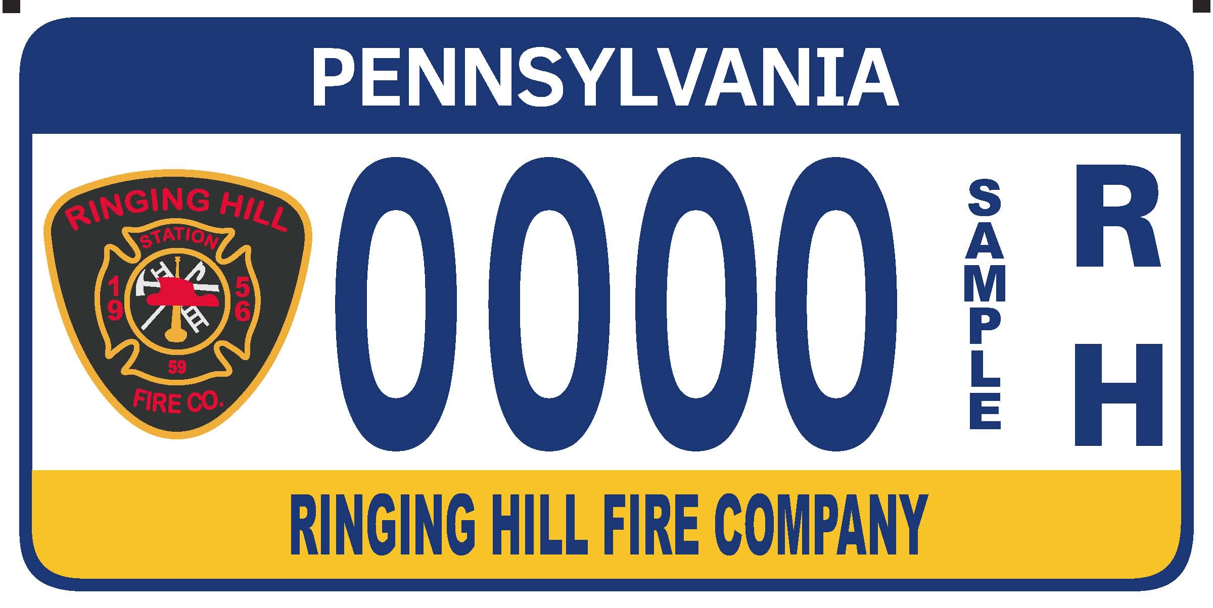 Ringing Hill Fire Company