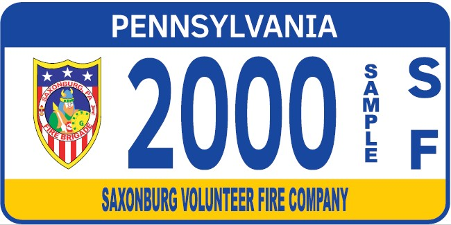 Saxonburg Volunteer Fire Company