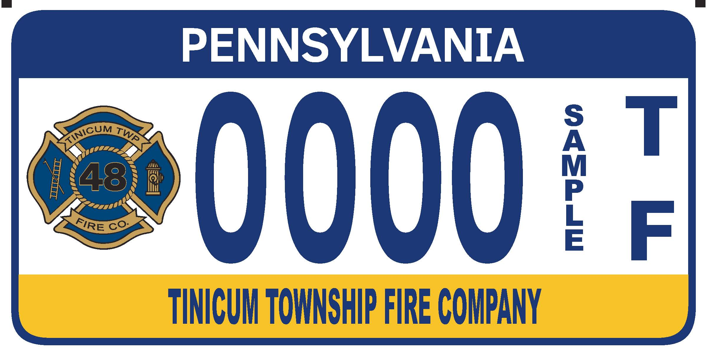Tinicum Township Fire Company