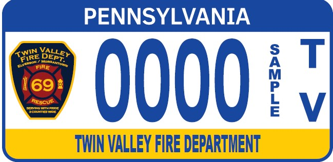 Twin Valley Fire Dept