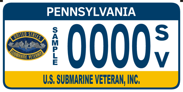 U.S. Submarine Veteran, Inc