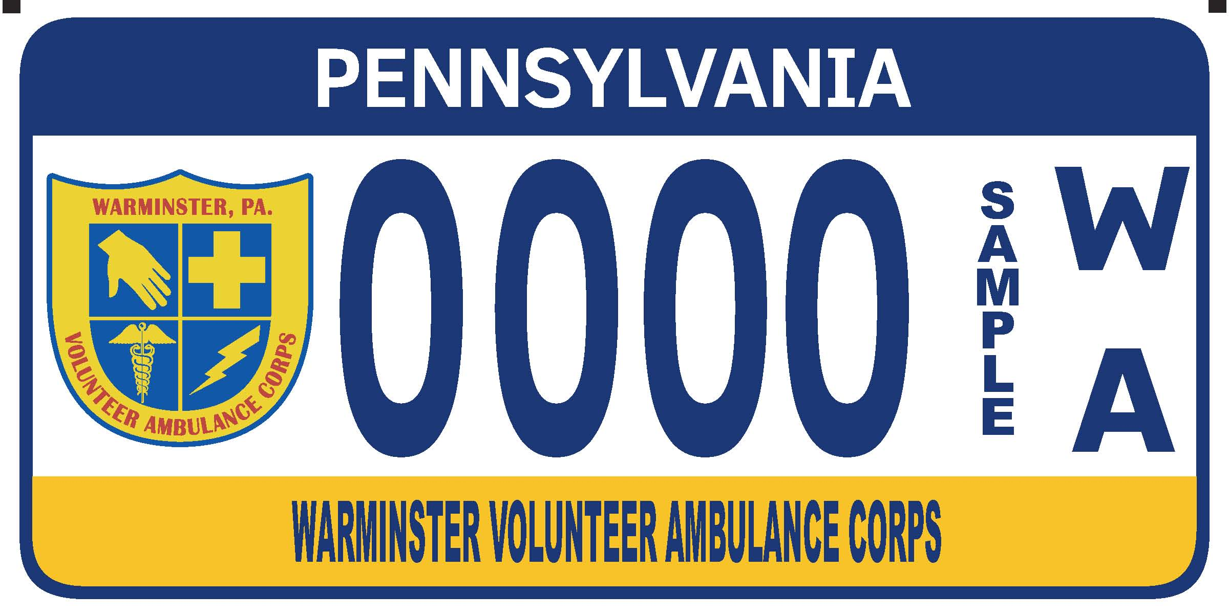 Warminster Volunteer Ambulance Corps