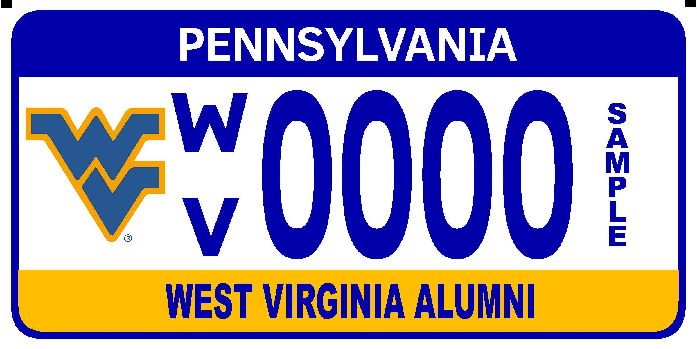 West Virginia Alumni