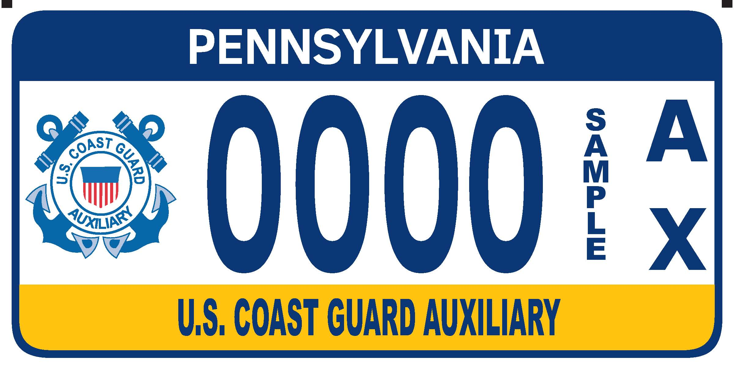 U.S. Coast Guard Auxillary