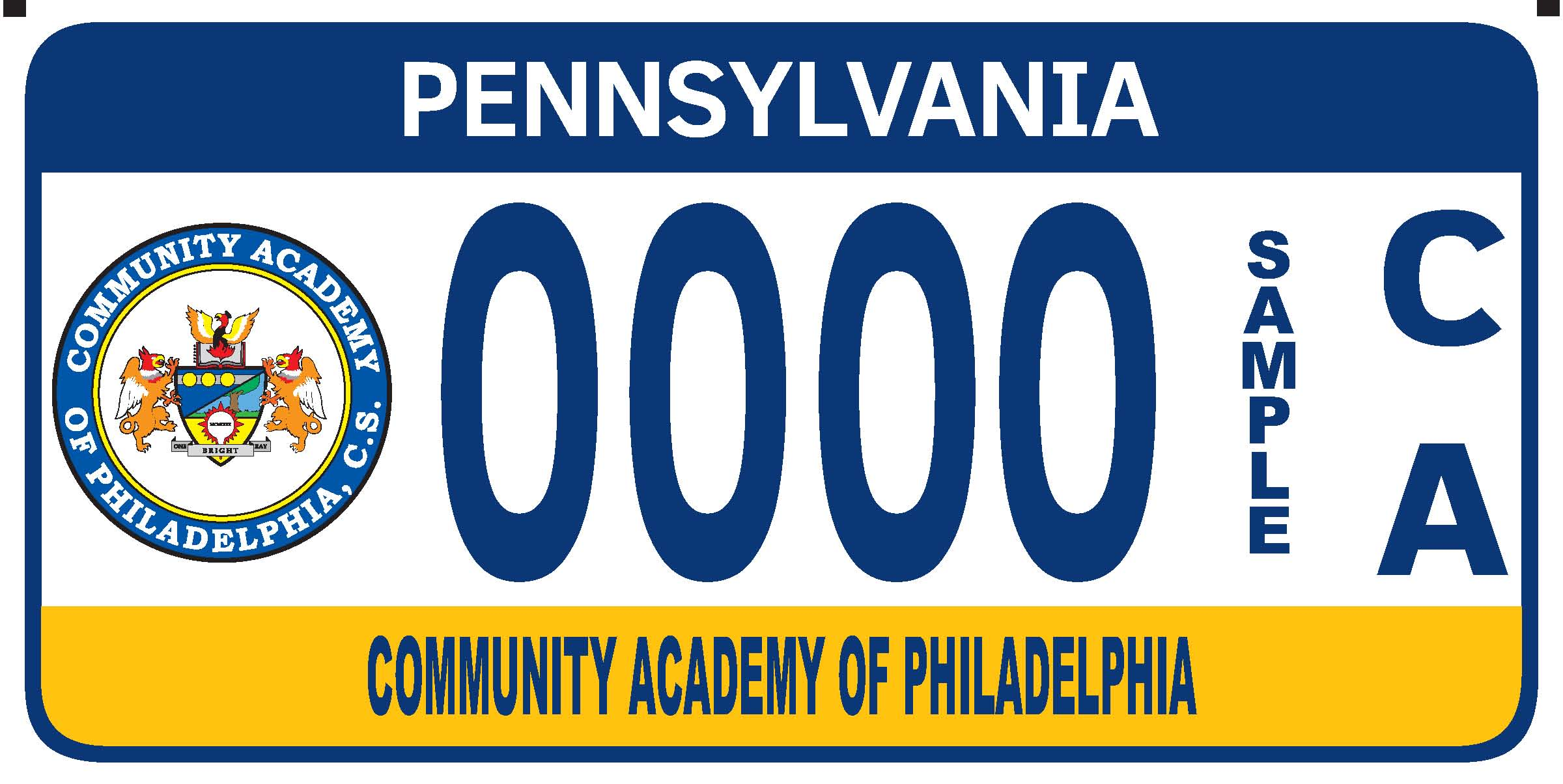 Community Academy of Philadelphia